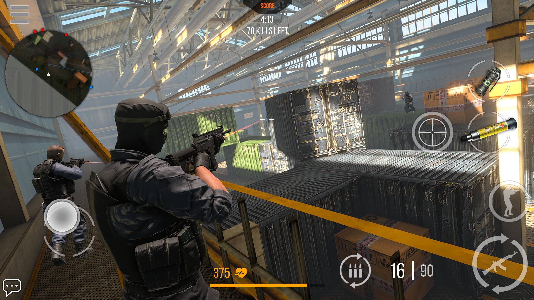 Modern Strike Online PvP FPS 1.40.1 Screenshot 7