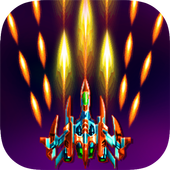 Space Shooter Galaxy Attack app icon
