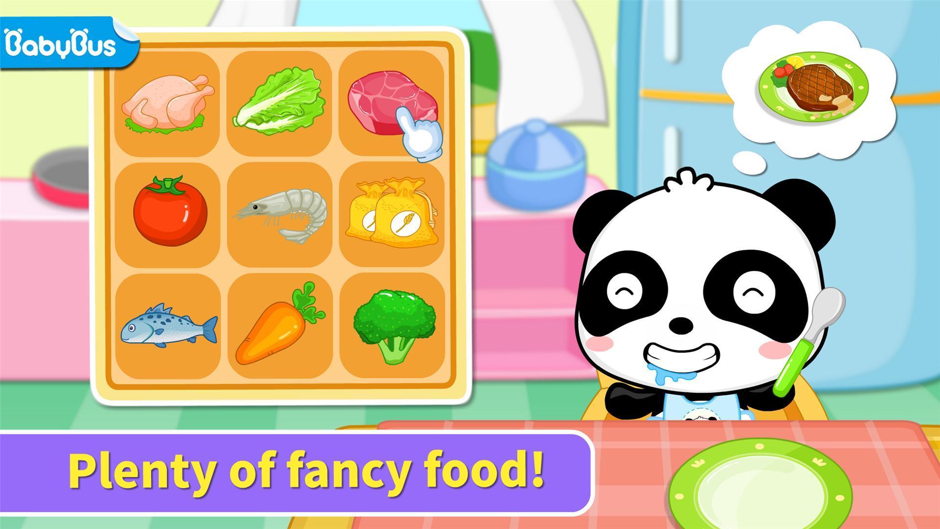 Healthy Eater Baby's Diet 8.43.00.10 Screenshot 1