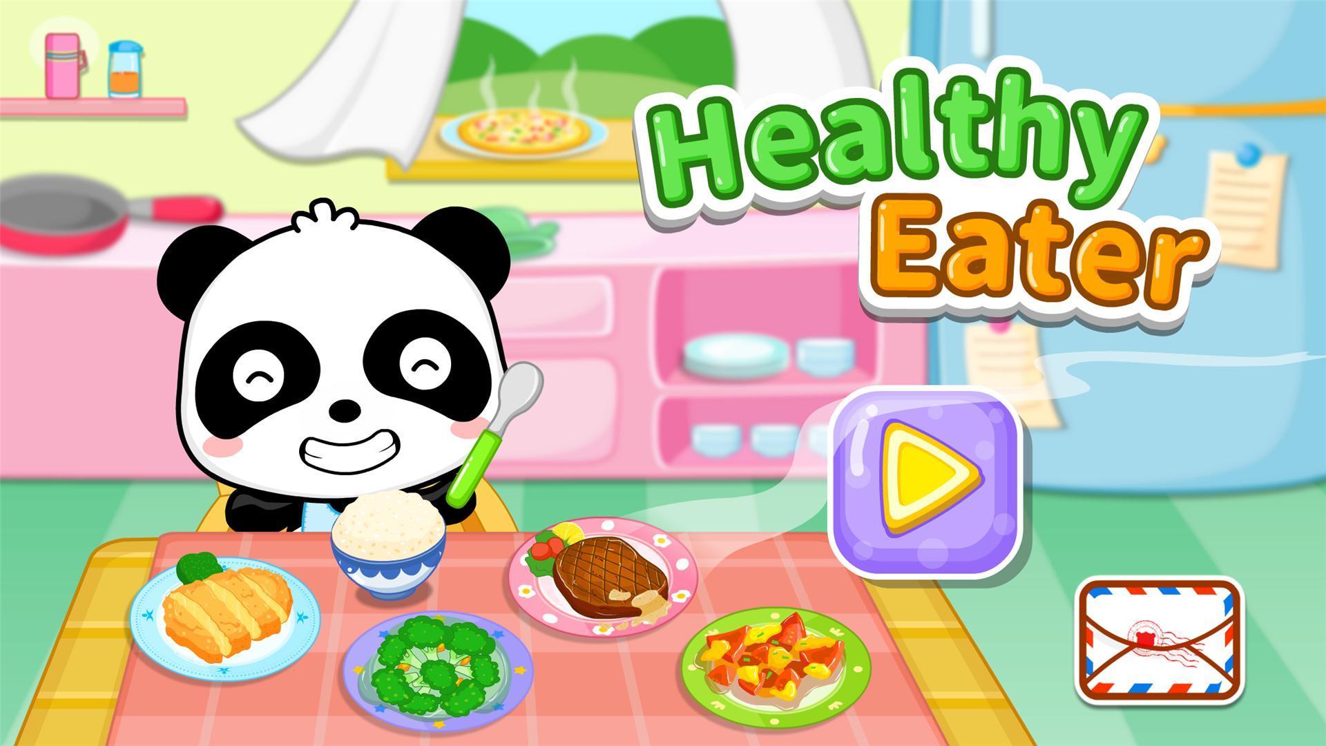 Healthy Eater Baby's Diet 8.43.00.10 Screenshot 10