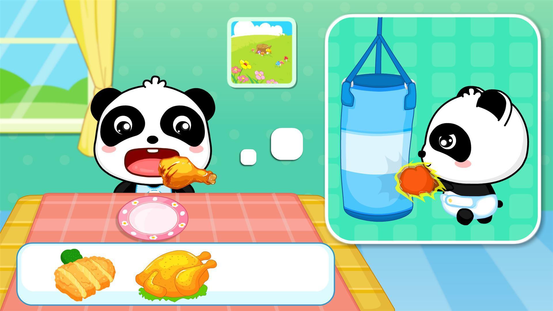 Healthy Eater Baby's Diet 8.43.00.10 Screenshot 2