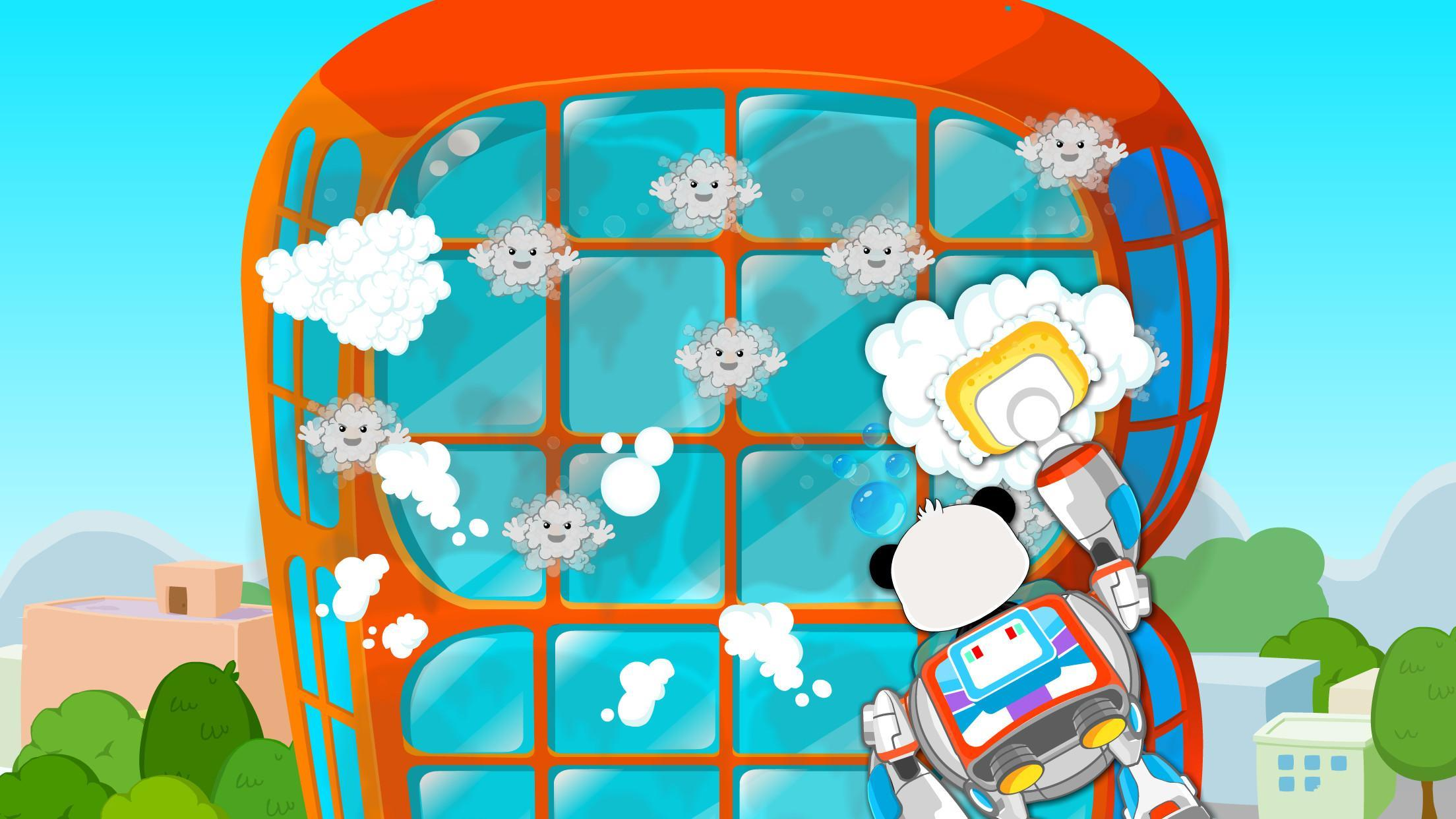 Little Panda Green Guard 8.43.00.10 Screenshot 10