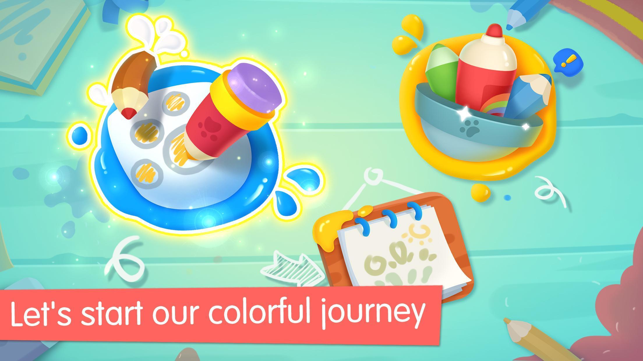 Little Panda's Drawing Board 8.43.00.10 Screenshot 10