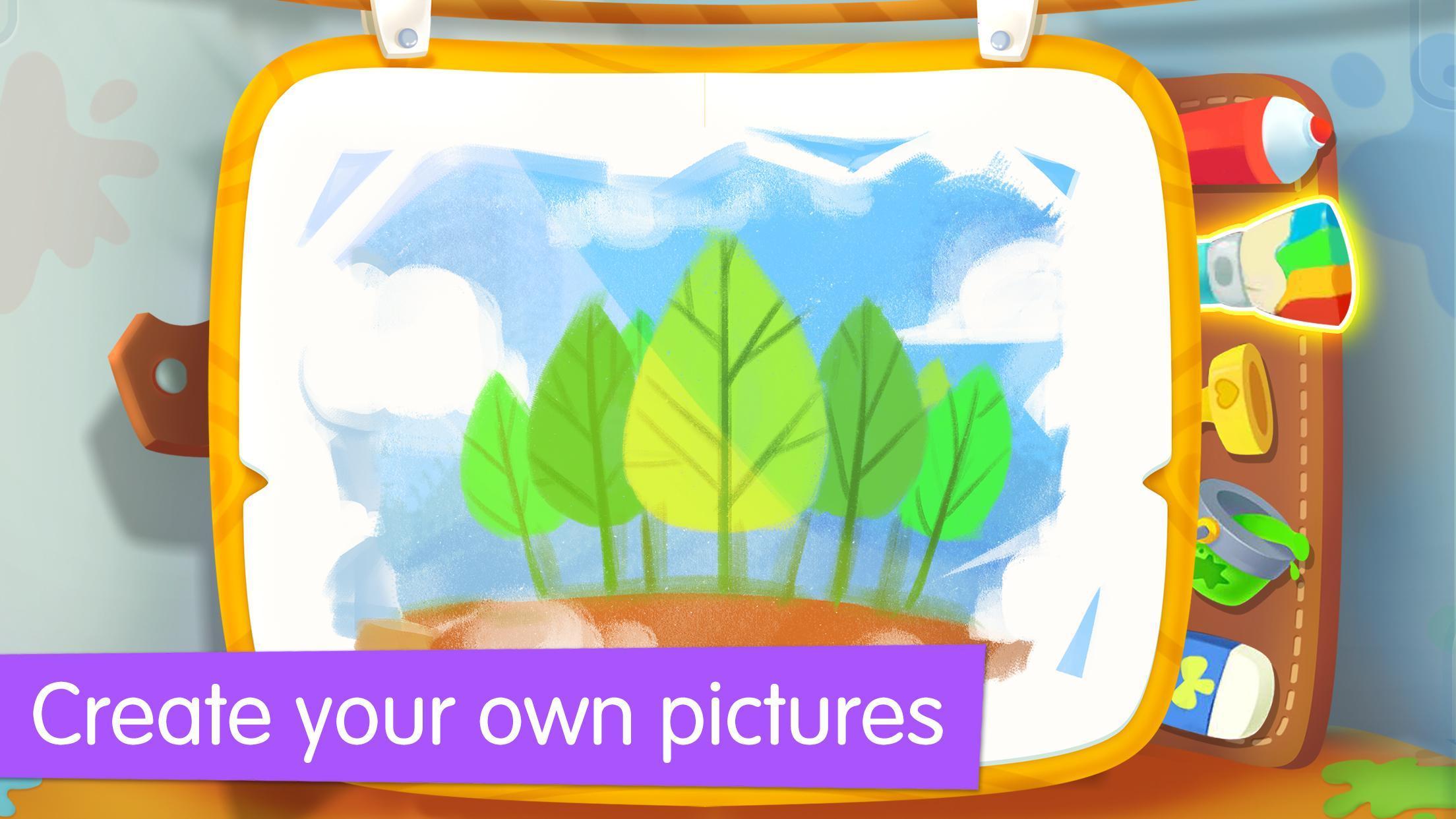 Little Panda's Drawing Board 8.43.00.10 Screenshot 2