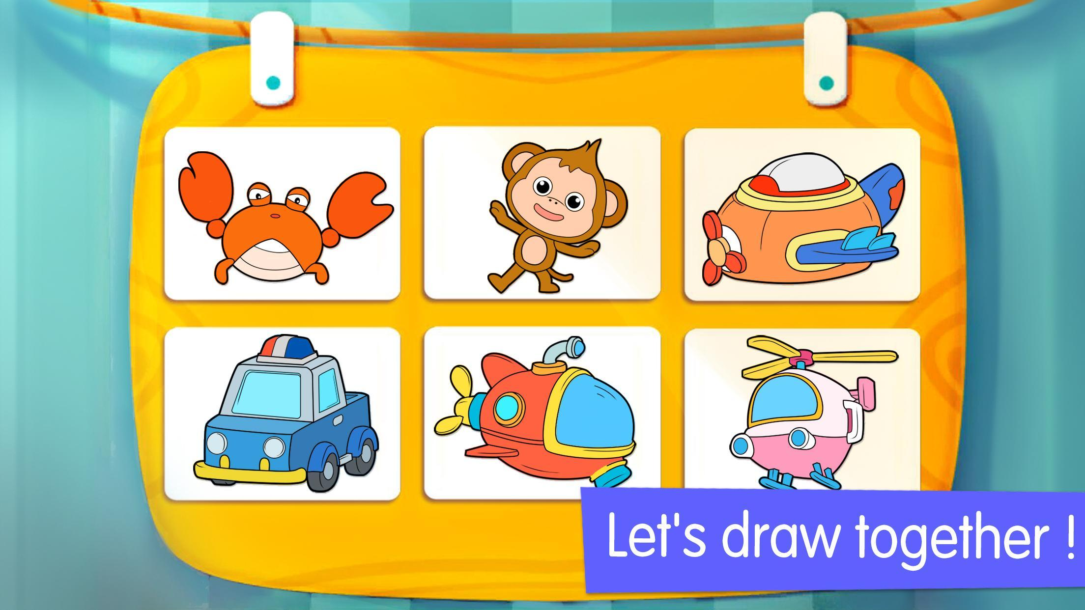 Little Panda's Drawing Board 8.43.00.10 Screenshot 9