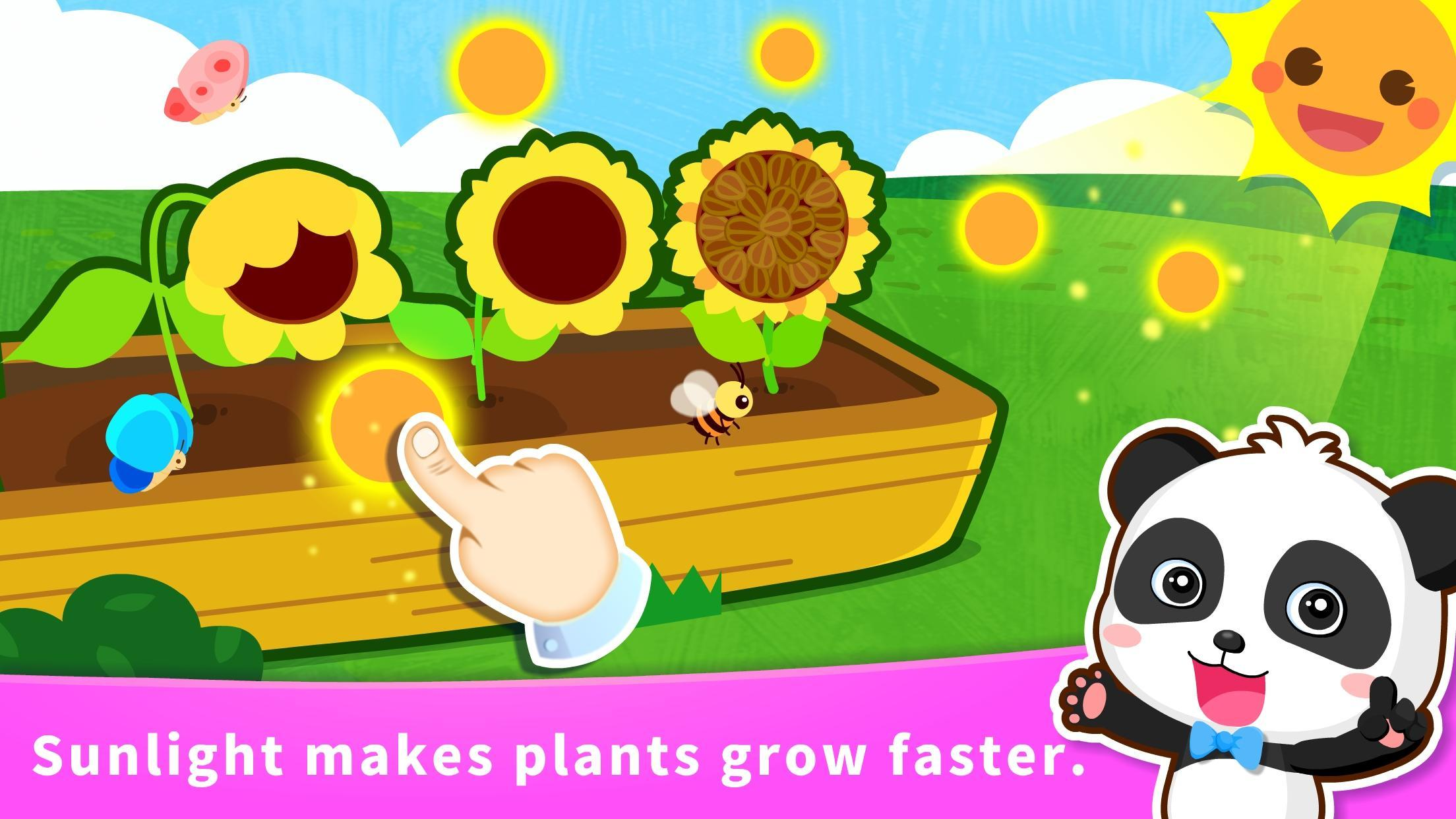 Baby Panda's Learning Weather 8.43.00.10 Screenshot 2