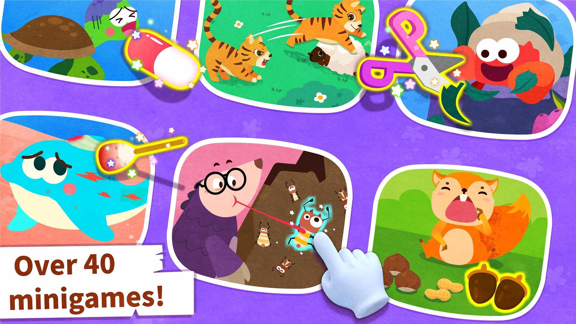 Little Panda's Animal World 8.46.00.00 Screenshot 4