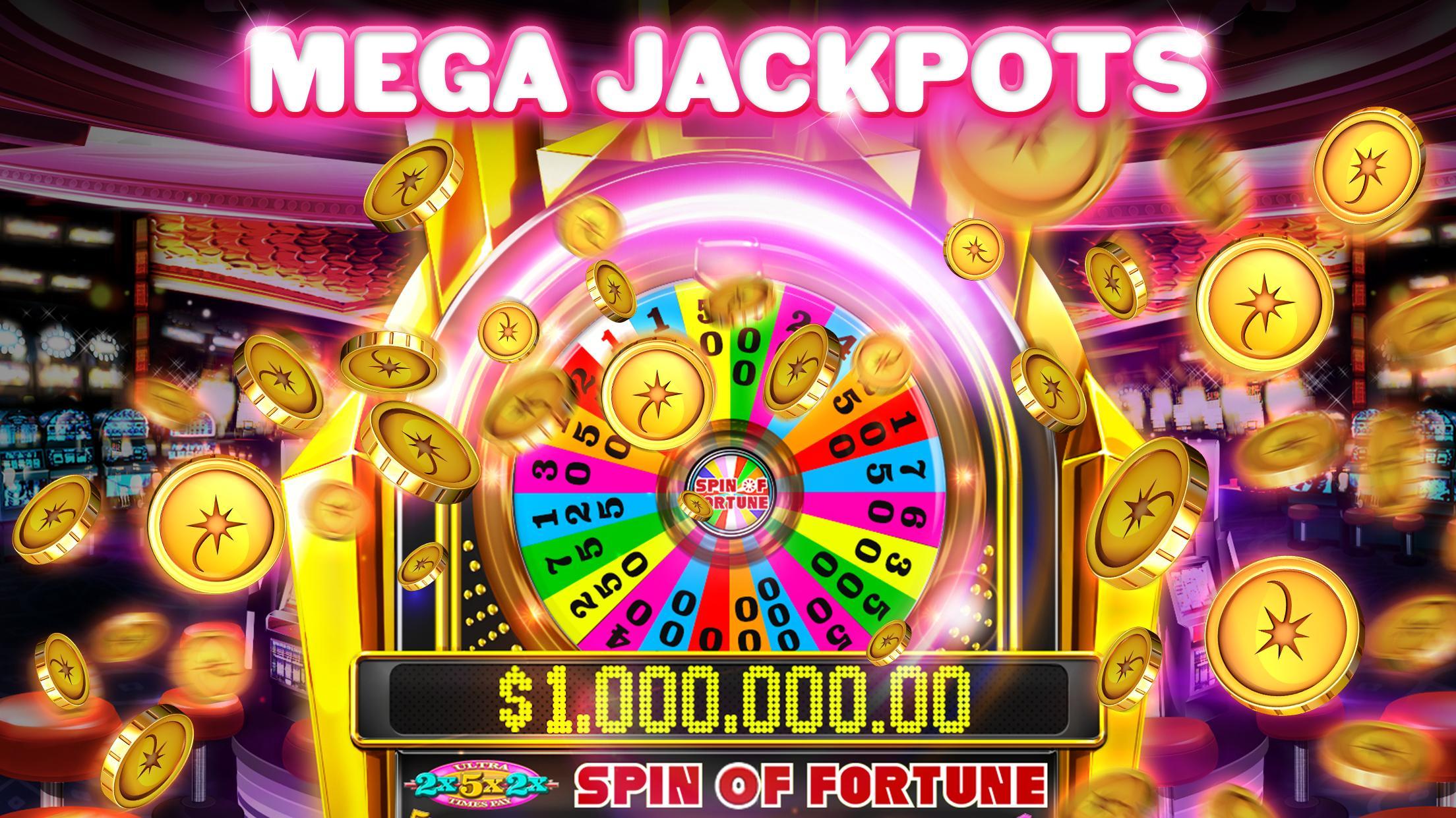 Jackpotjoy Slots Slot machines with Bonus Games 26.0.05 Screenshot 4