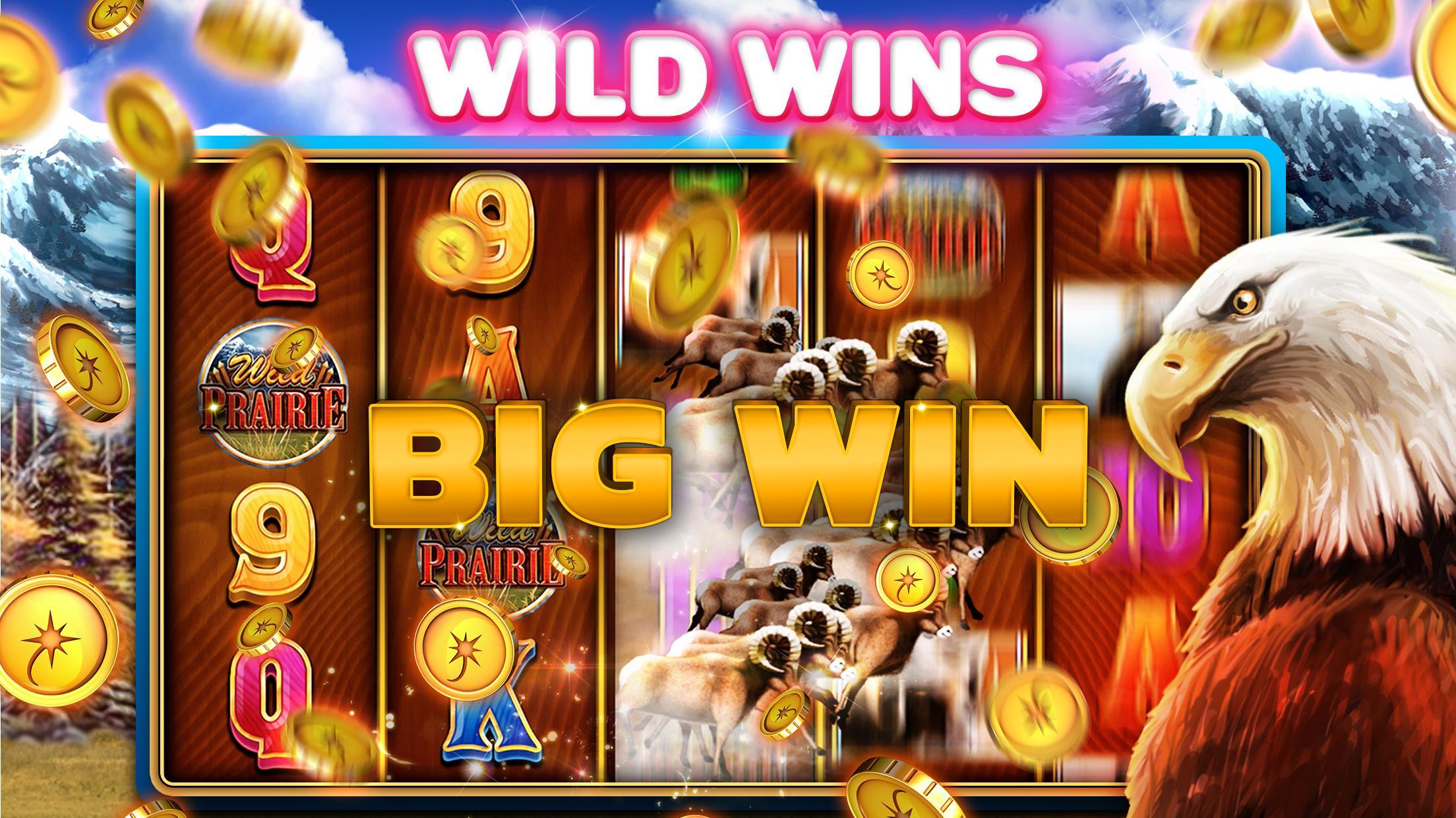 Jackpotjoy Slots Slot machines with Bonus Games 26.0.05 Screenshot 5