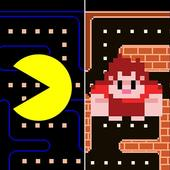 PAC-MAN: Ralph Breaks the Maze app icon