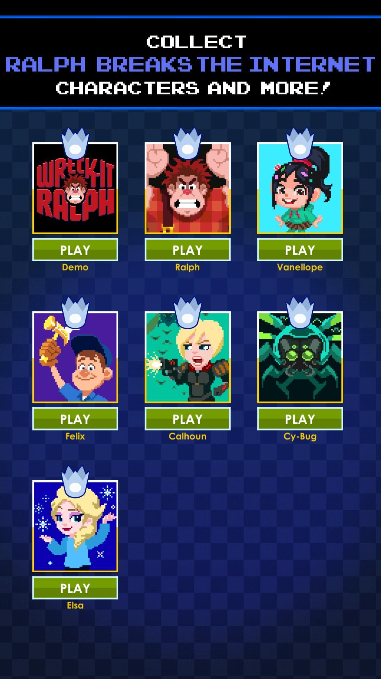 PAC-MAN: Ralph Breaks the Maze 1.0.8 Screenshot 4