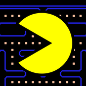 PAC-MAN app icon
