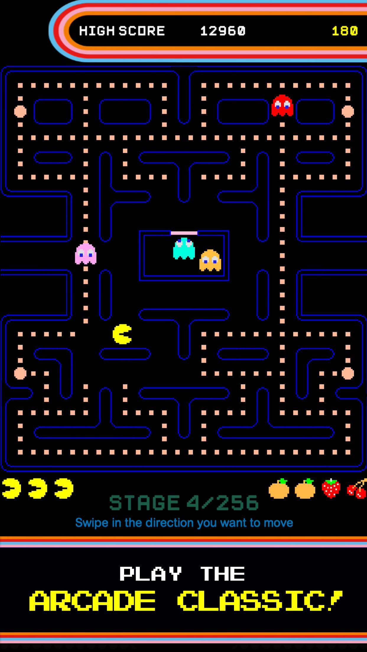 PAC-MAN 9.2.5 Screenshot 2