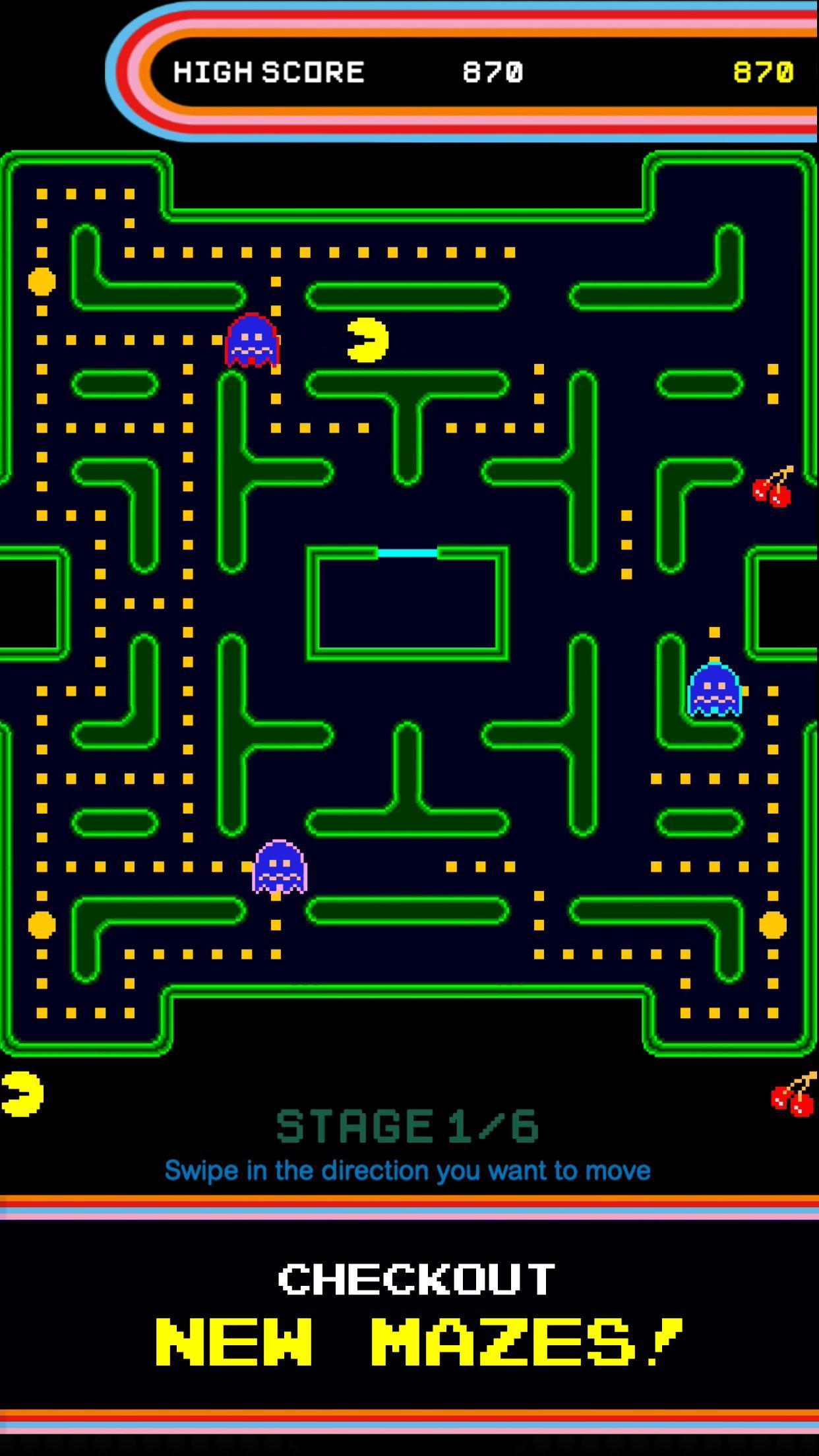PAC-MAN 9.2.5 Screenshot 3