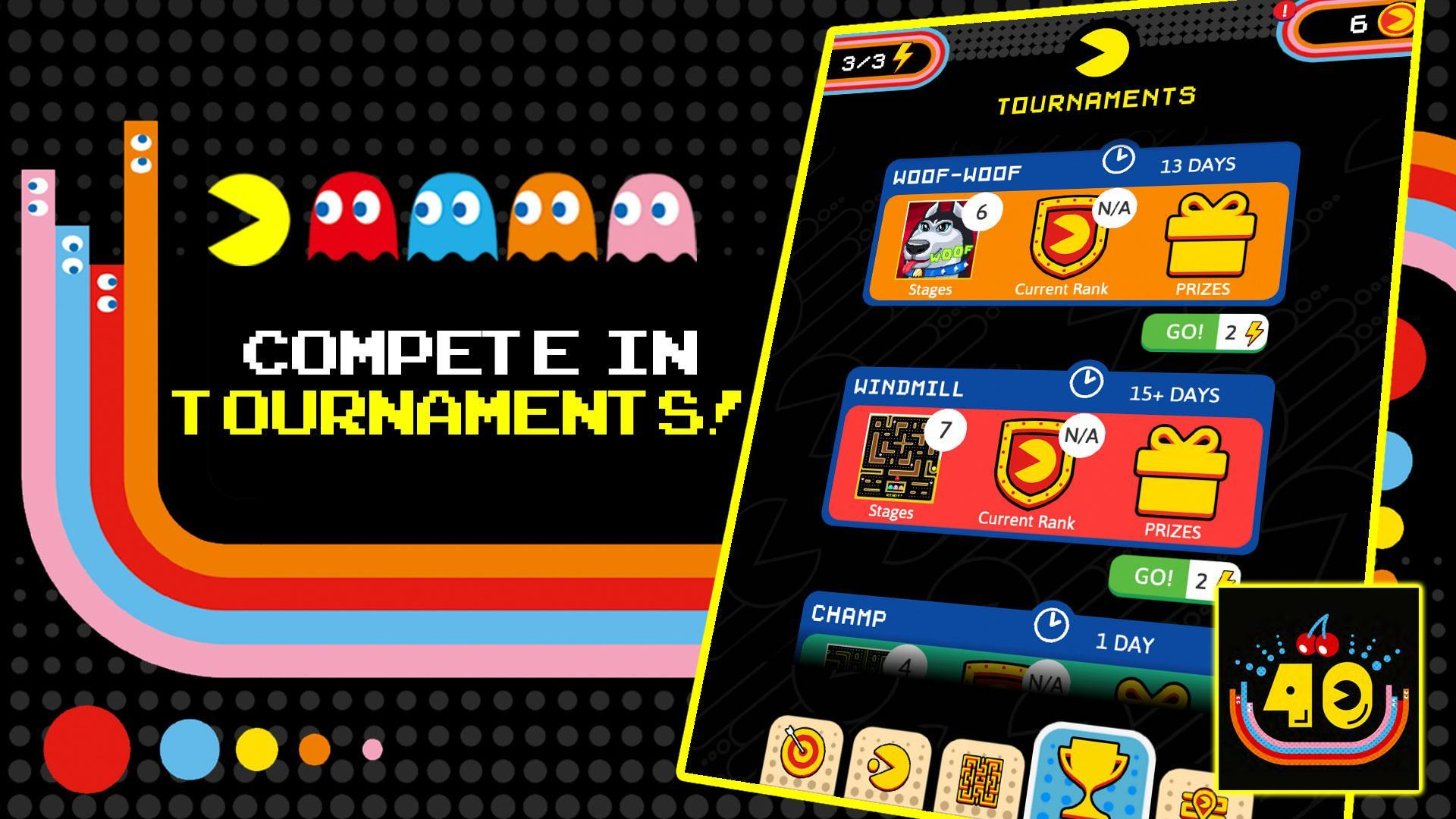 PAC-MAN 9.2.5 Screenshot 7