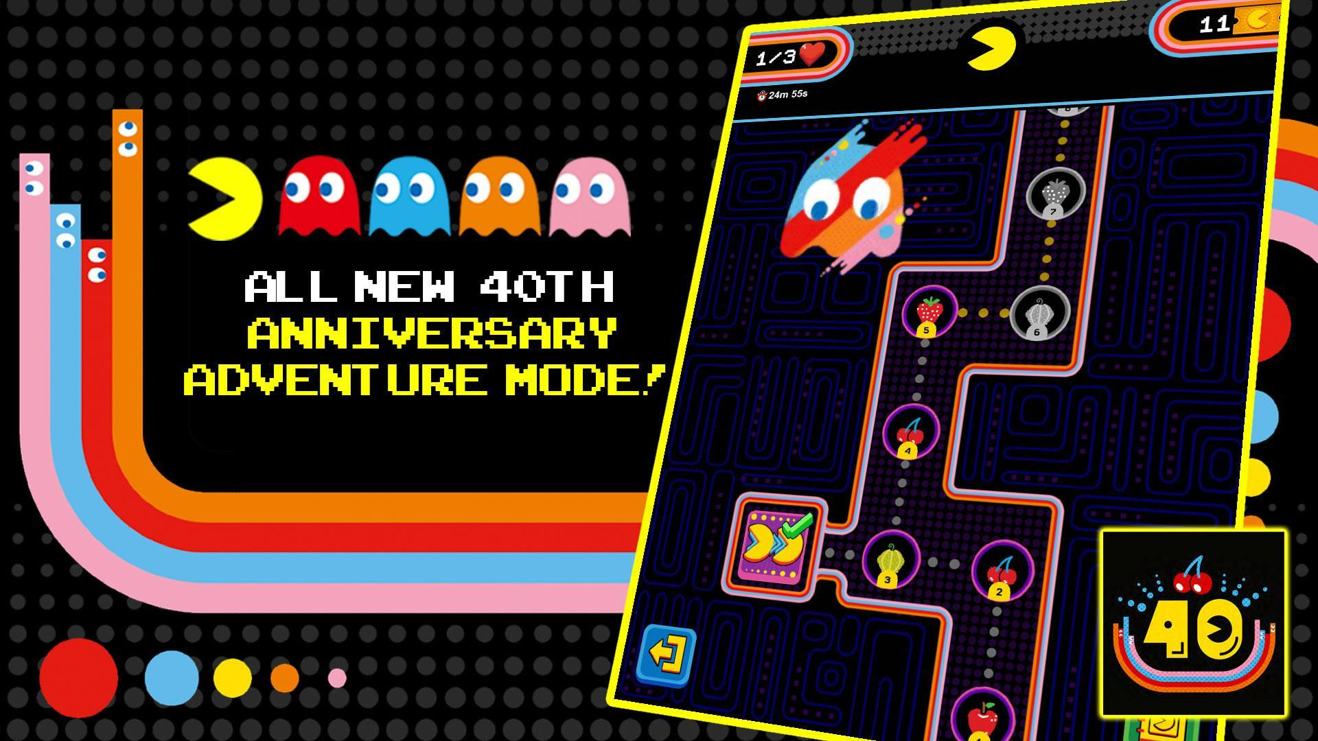 PAC-MAN 9.2.5 Screenshot 8