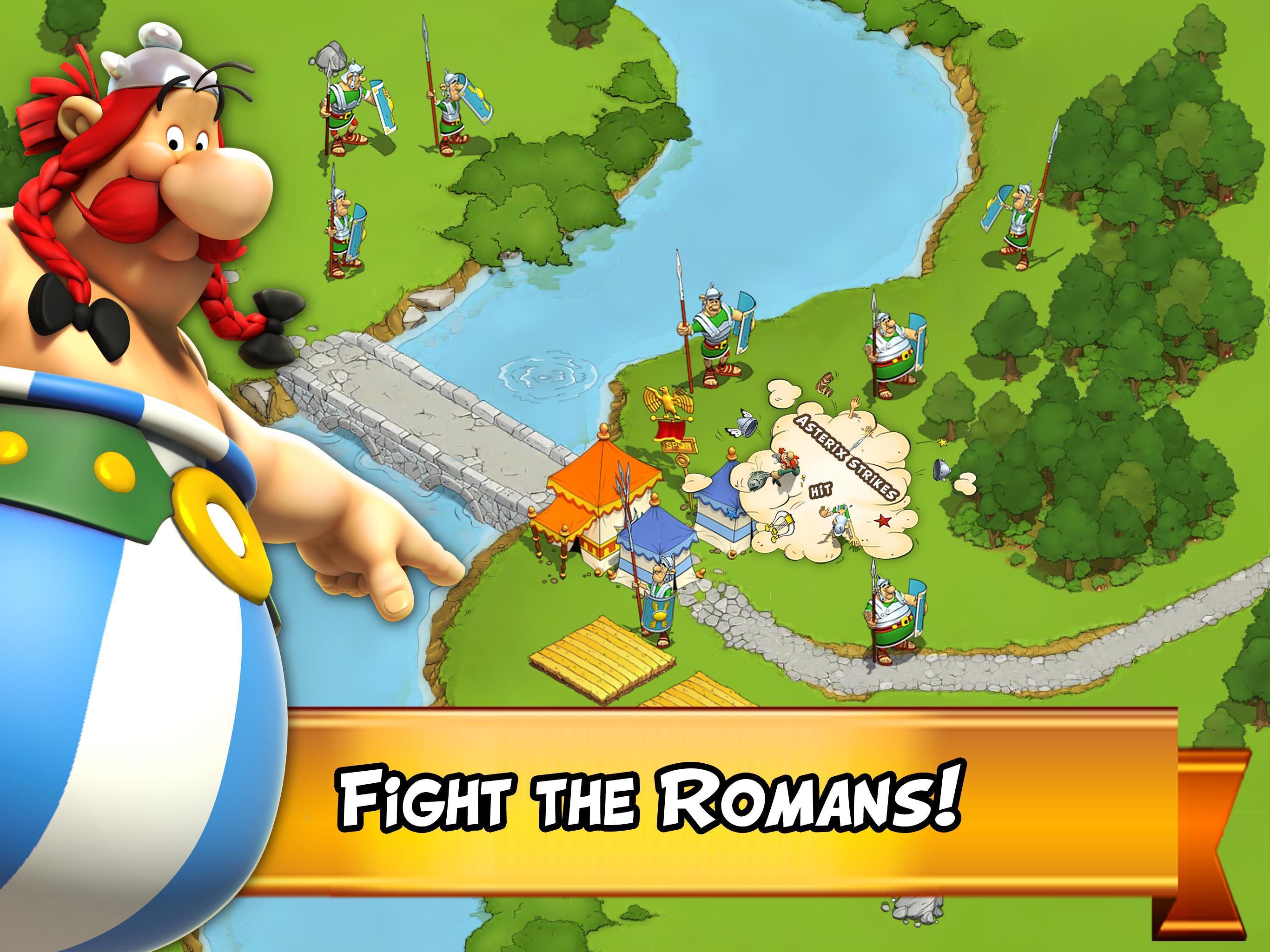 Asterix and Friends 2.0.1 Screenshot 11