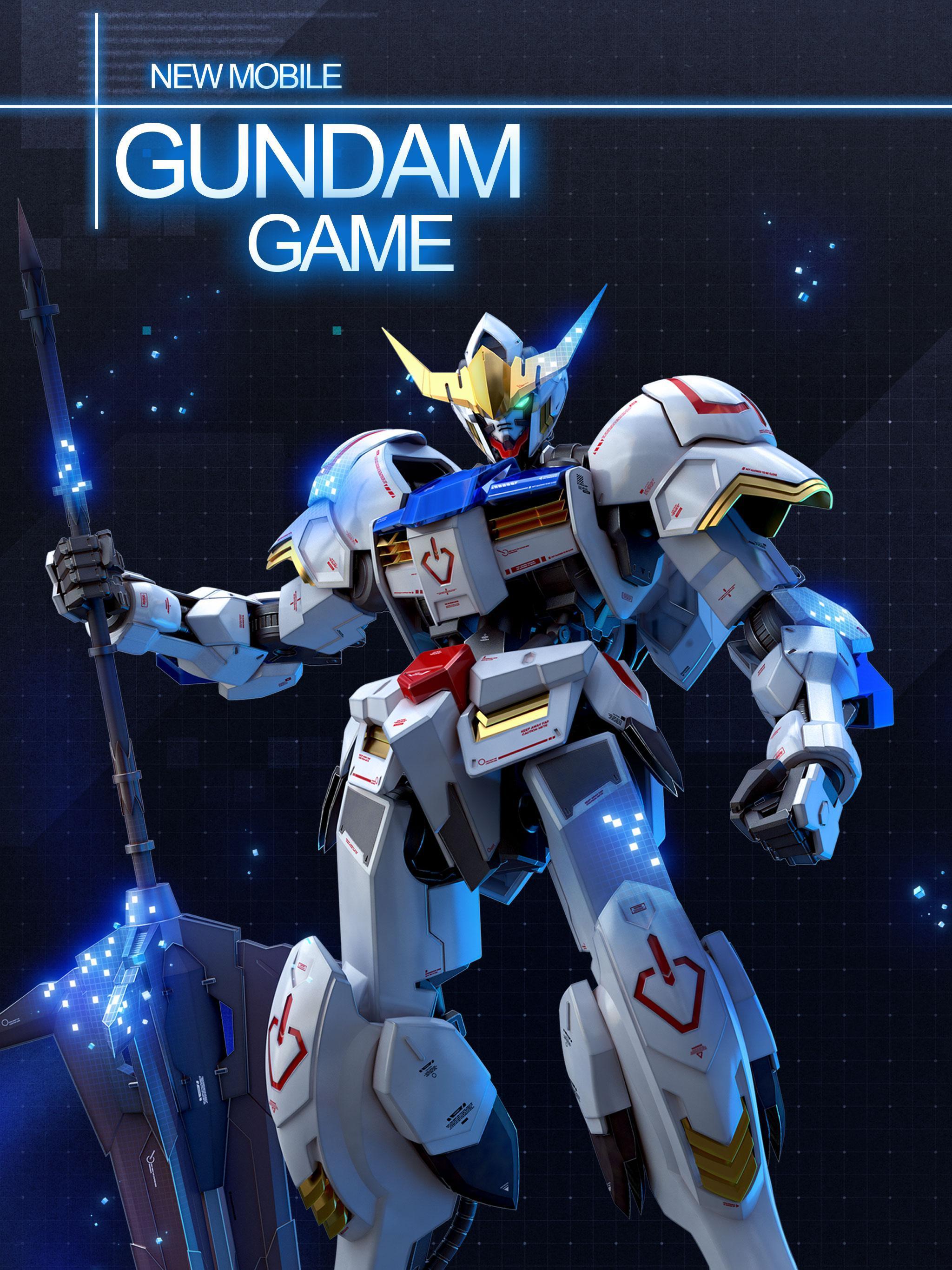 GUNDAM BATTLE: GUNPLA WARFARE 2.01.01 Screenshot 10