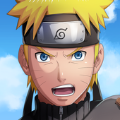 NARUTO X BORUTO NINJA VOLTAGE app icon