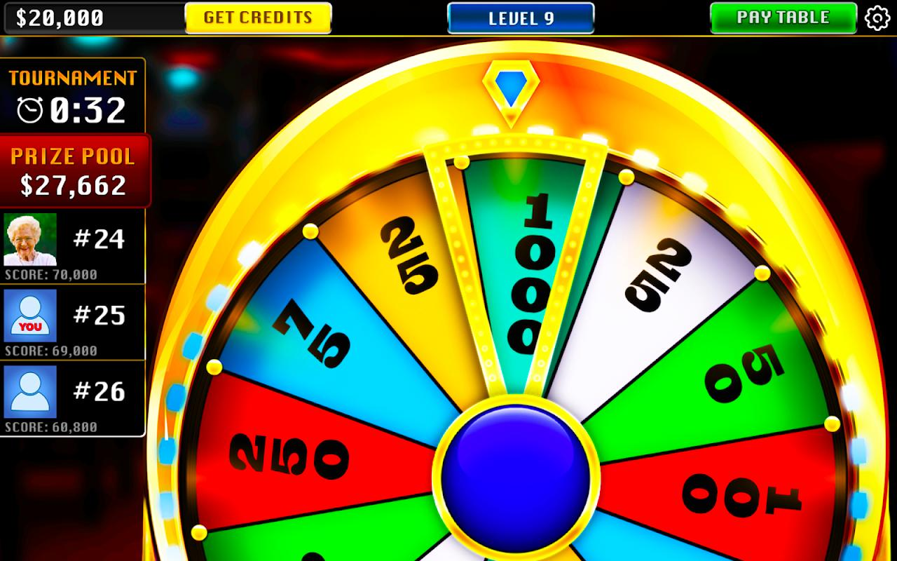 Real Casino Vegas:777 Classic Slots & Casino Games 56 Screenshot 15