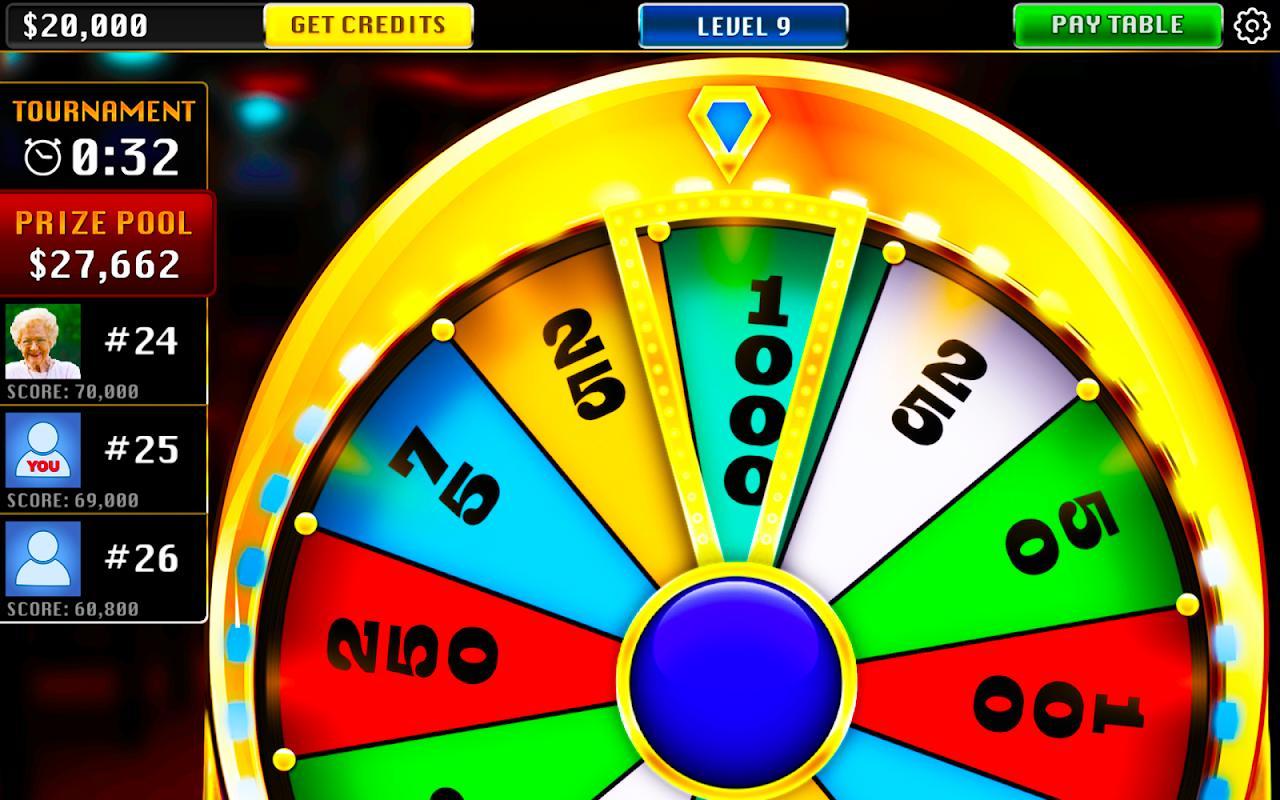 Real Casino Vegas:777 Classic Slots & Casino Games 56 Screenshot 9