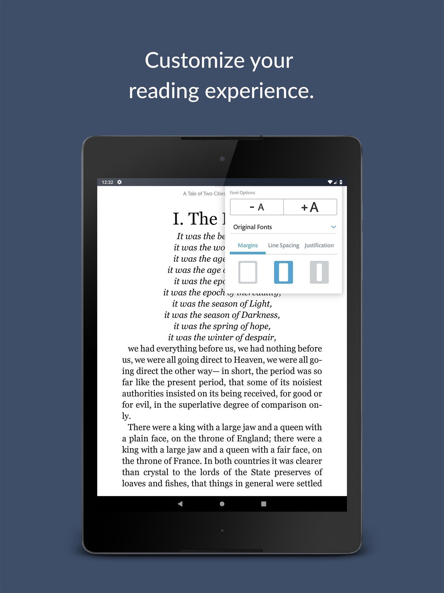 NOOK Read eBooks & Magazines 5.1.0.27 Screenshot 10