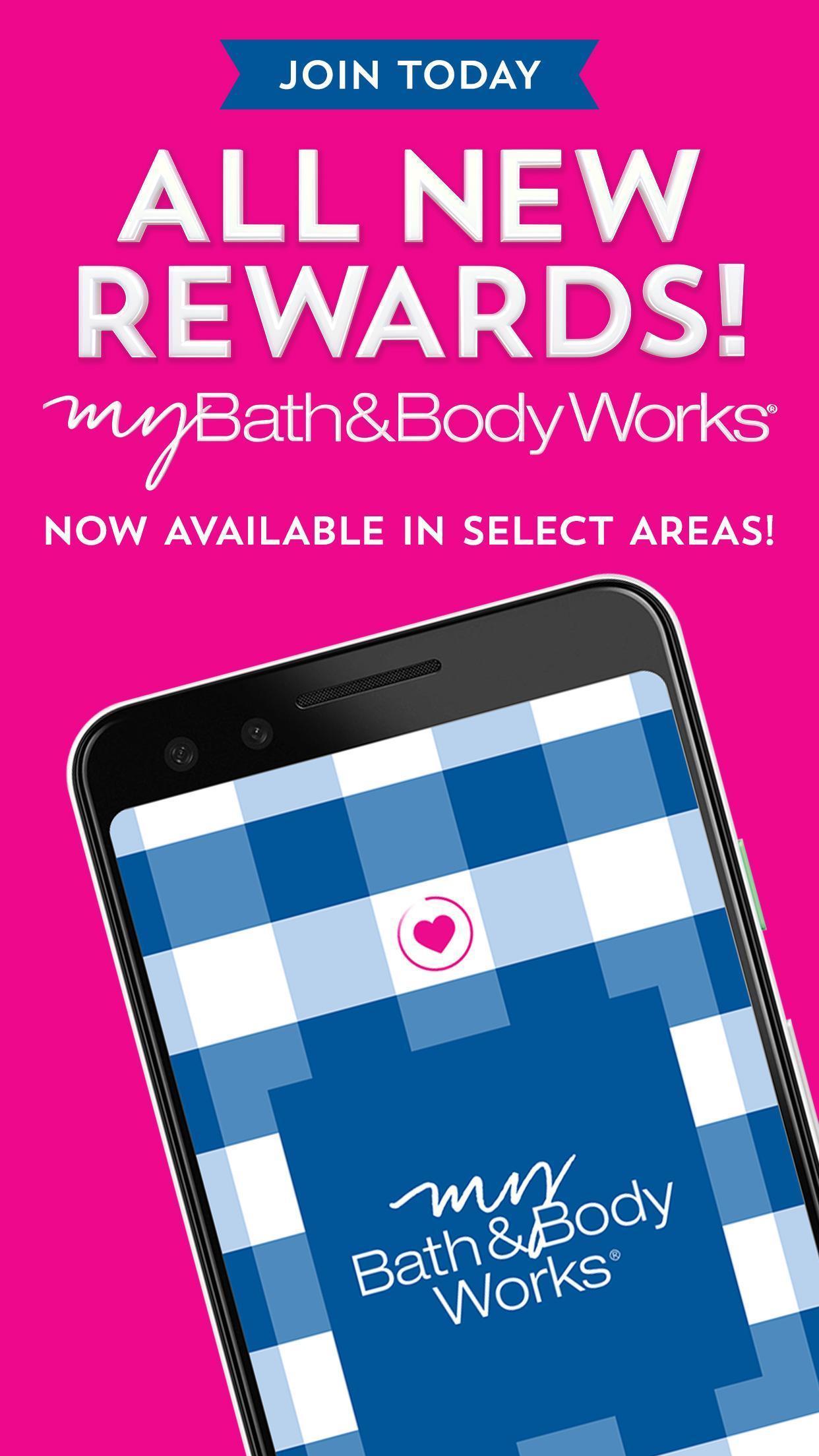 My Bath & Body Works 2.4.0 Screenshot 1