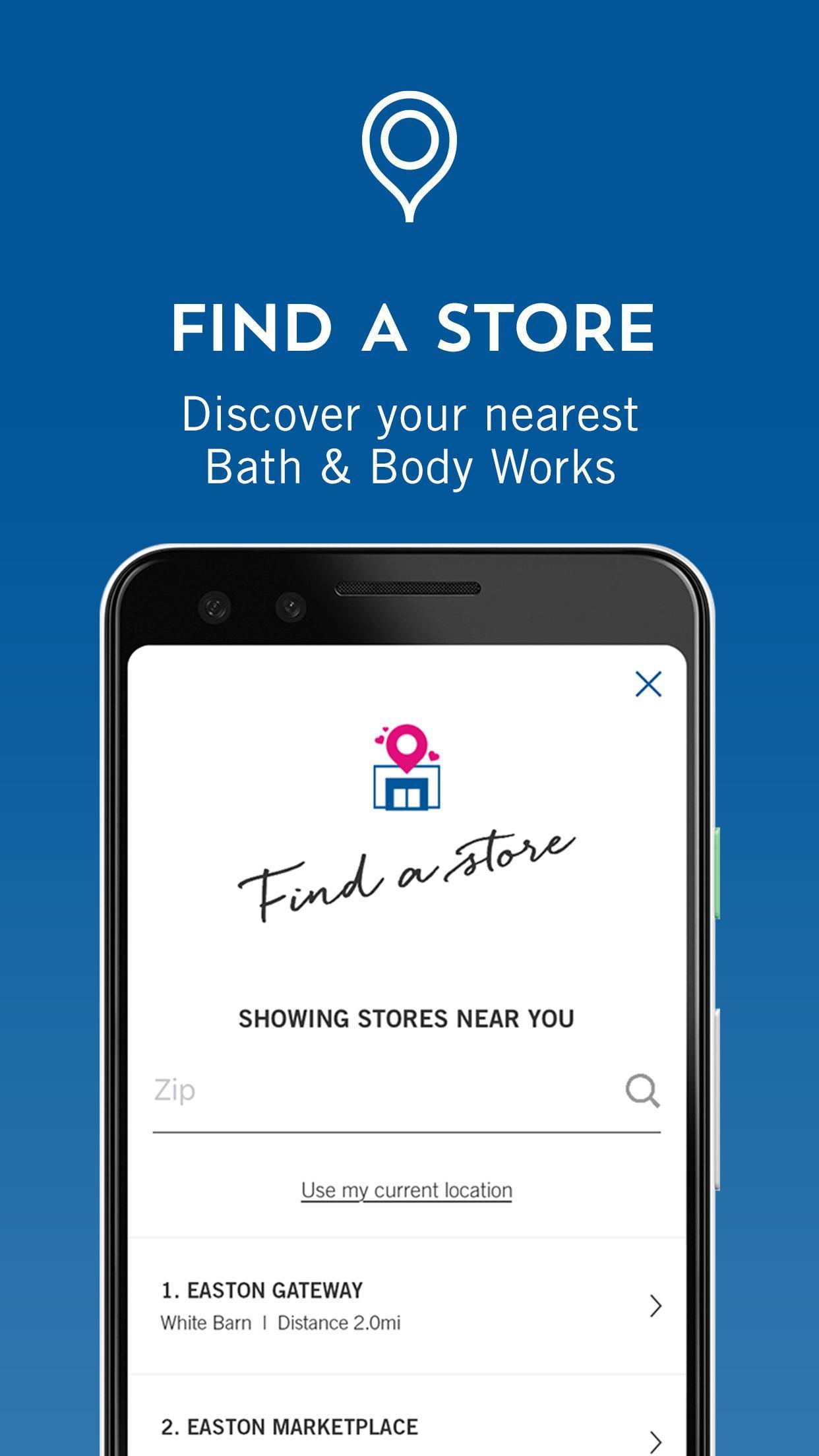 My Bath & Body Works 2.4.0 Screenshot 8