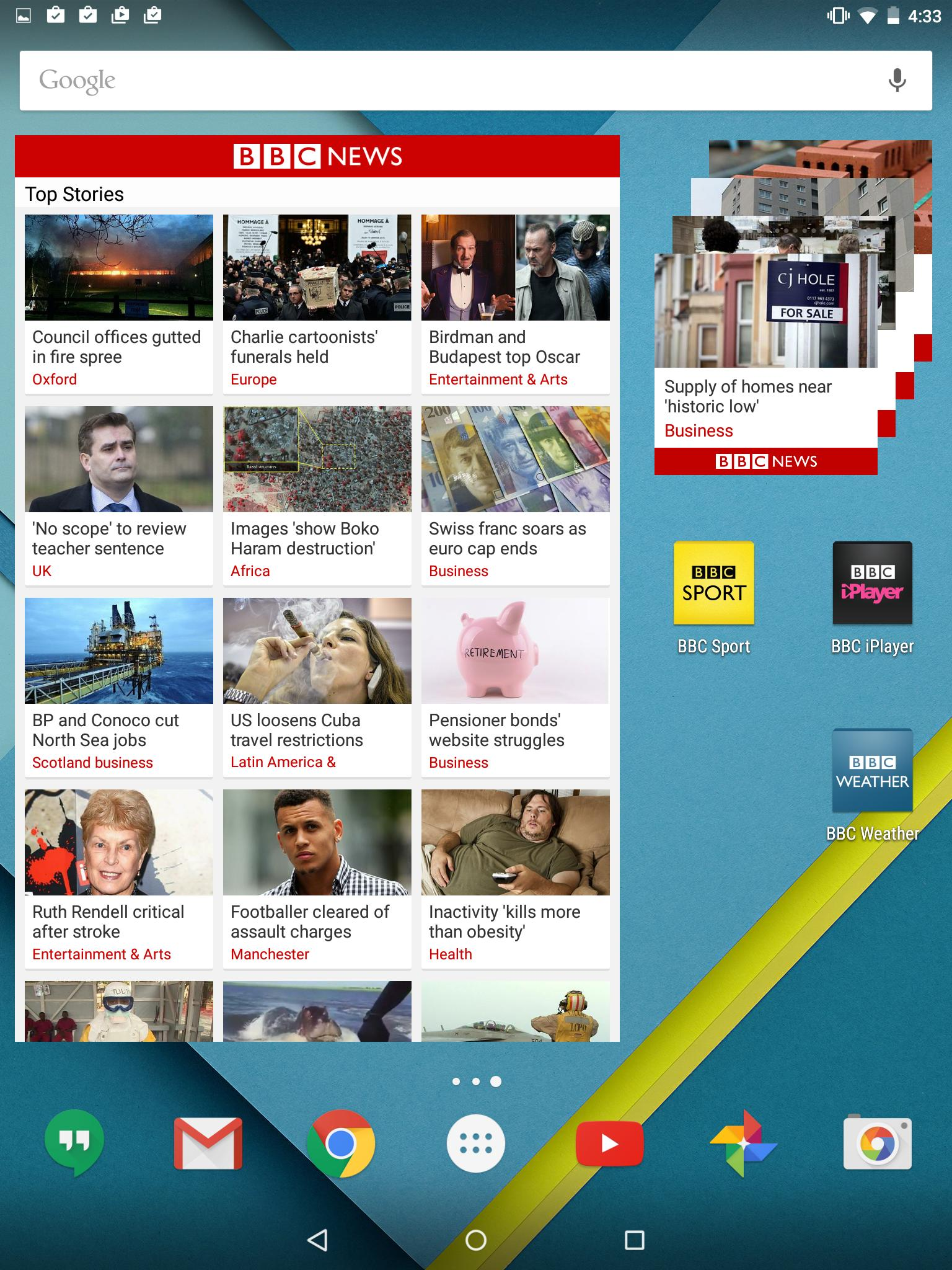 BBC News 5.8.1 Screenshot 11
