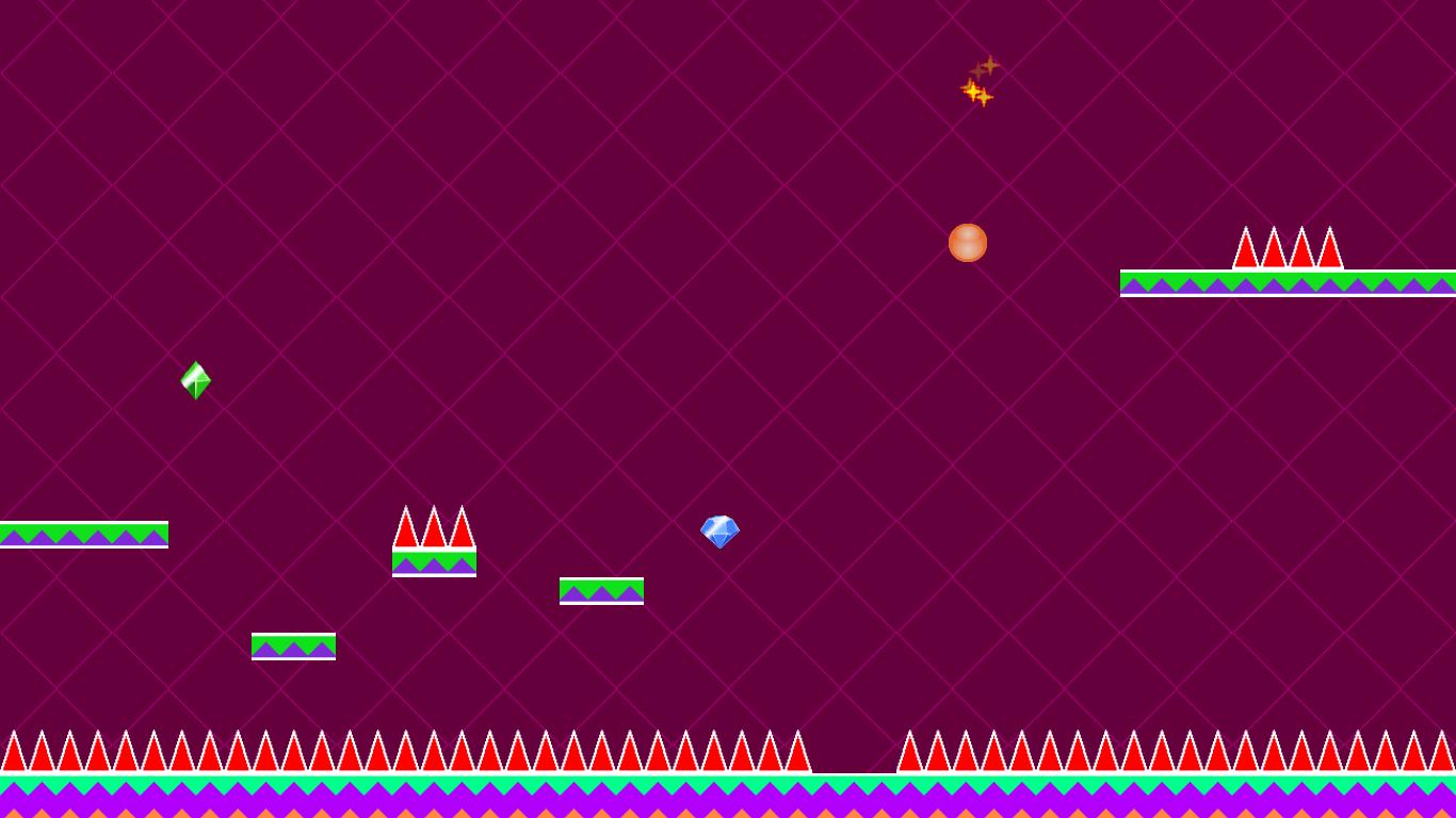 Impossible Jumpy Ball Bounce and Switch 18.2 Screenshot 8