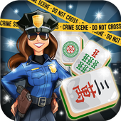 Mahjong Crime Scenes: Mystery Cases app icon