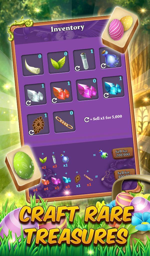 Mahjong Spring Solitaire: Easter Journey 1.0.16 Screenshot 13