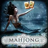 Mahjong - Mermaid Quest - Sirens of the Deep app icon