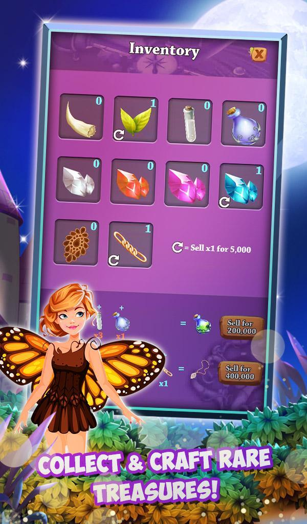 Mahjong Solitaire: Moonlight Magic 1.0.24 Screenshot 19