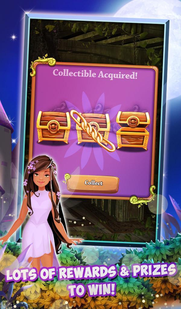 Mahjong Solitaire: Moonlight Magic 1.0.24 Screenshot 6