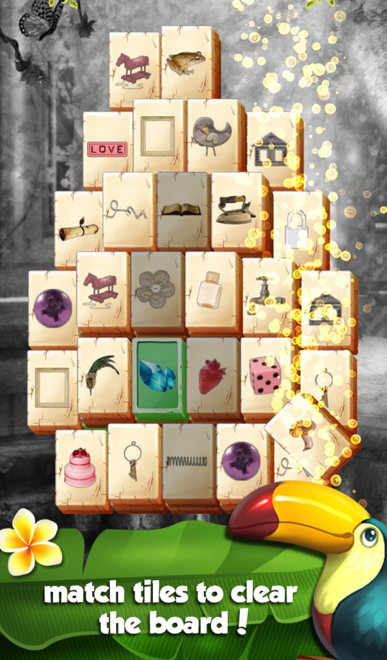Mahjong World Adventure - The Treasure Trails 1.0.30 Screenshot 7