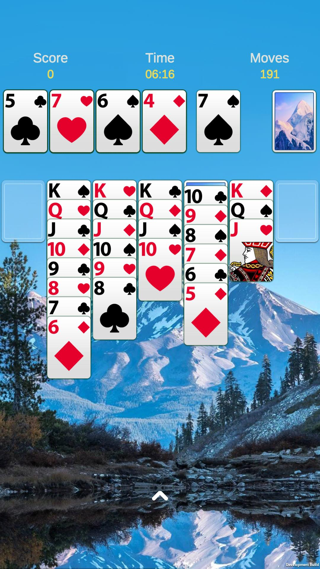 Solitaire - Free Classic Solitaire Card Games 1.8.5 Screenshot 5