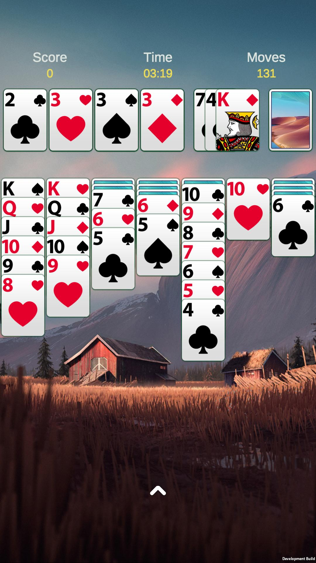 Solitaire - Free Classic Solitaire Card Games 1.8.5 Screenshot 6