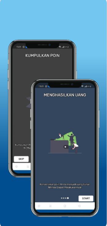 Amora Quiz Hasilkan Uang 3.0 Screenshot 1