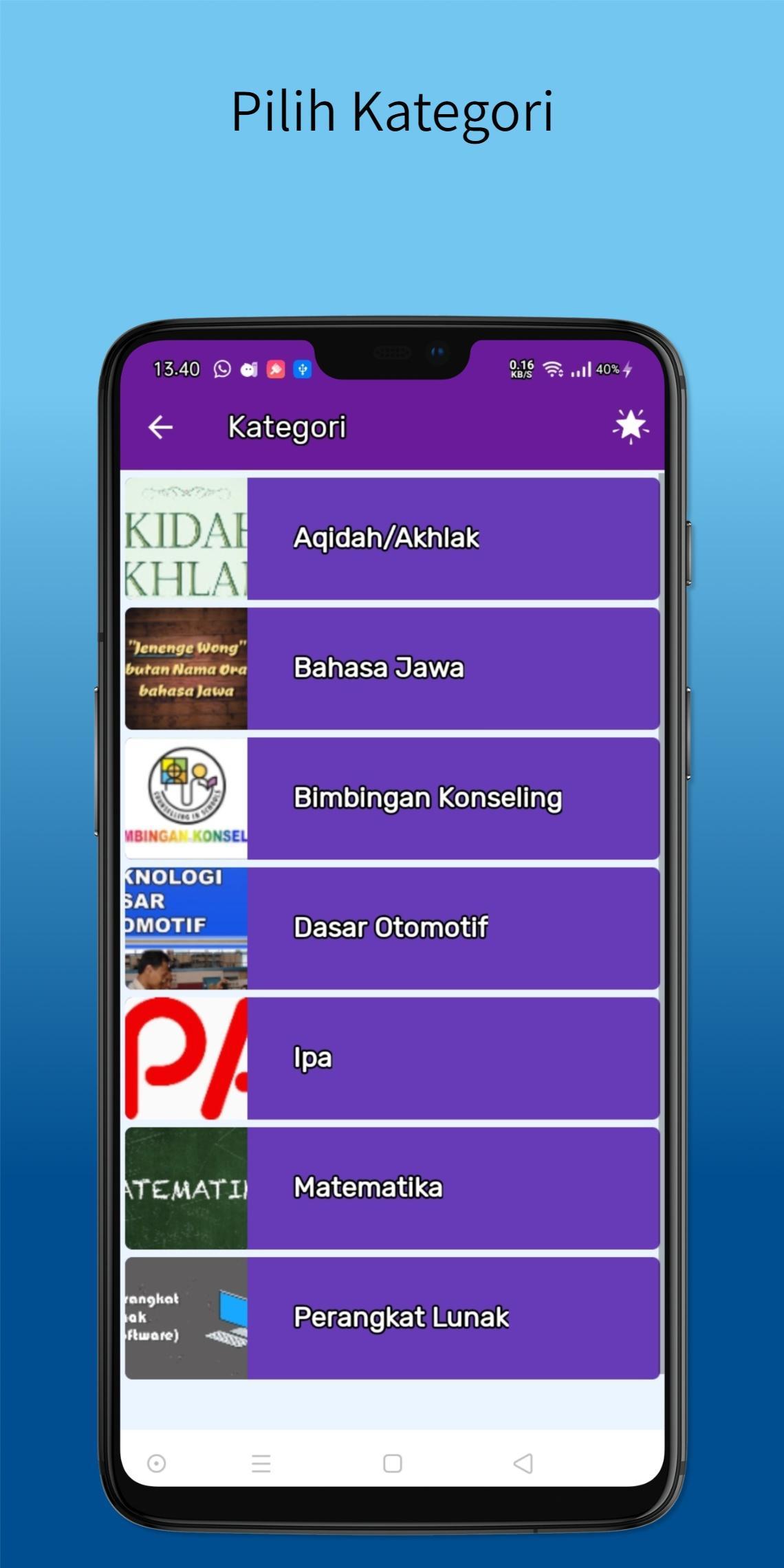 Amora Quiz Hasilkan Uang 3.0 Screenshot 3