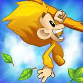 Benji Bananas app icon