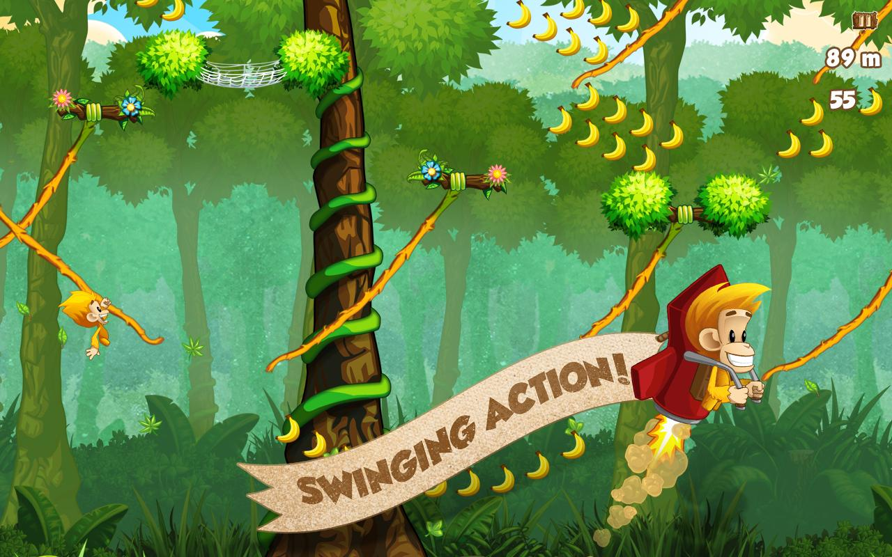Benji Bananas 1.37 Screenshot 5