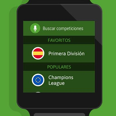 BeSoccer Soccer Live Score 5.1.1.4 Screenshot 15