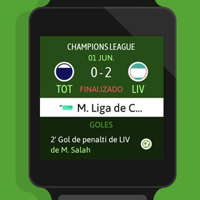 BeSoccer Soccer Live Score 5.1.1.4 Screenshot 17