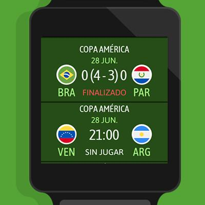 BeSoccer Soccer Live Score 5.1.1.4 Screenshot 19