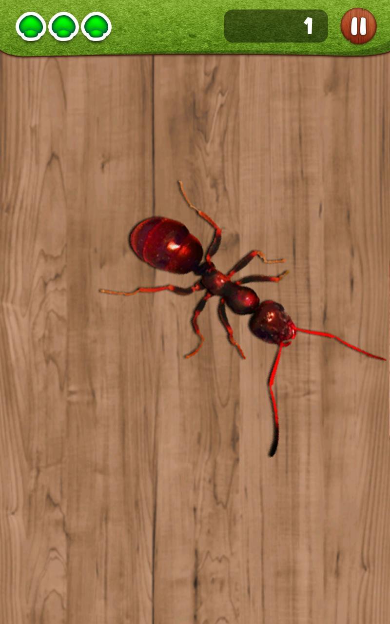 Ant Smasher 9.77 Screenshot 10