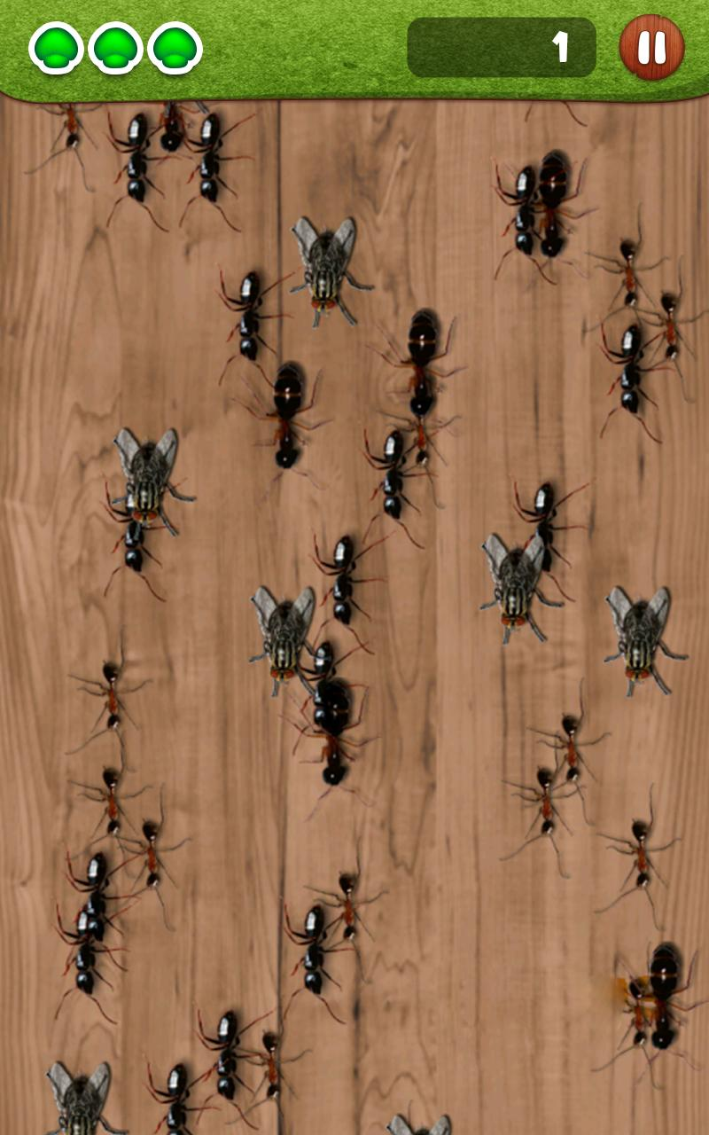 Ant Smasher 9.77 Screenshot 11