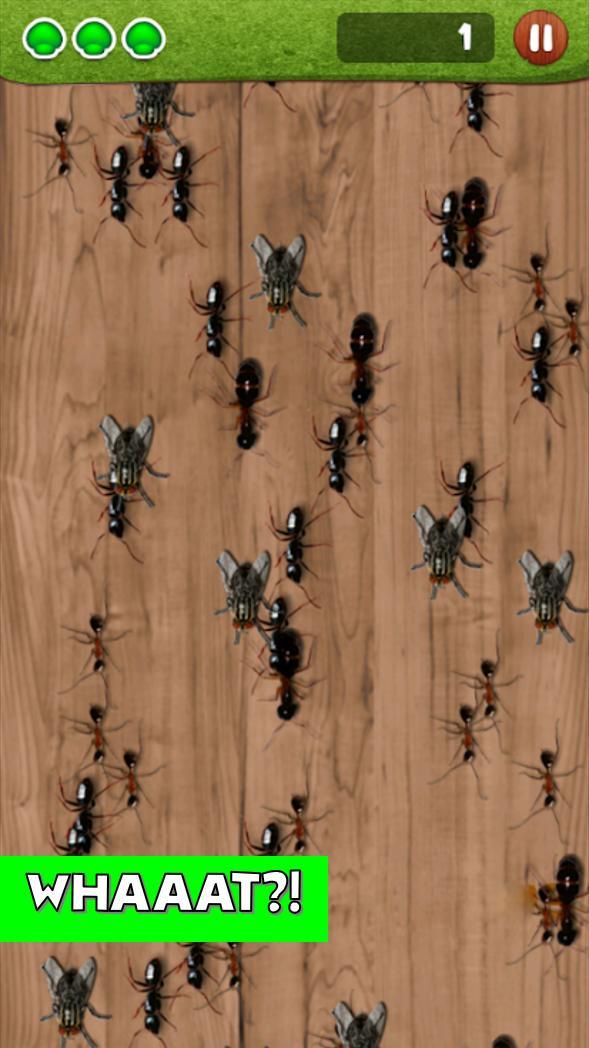 Ant Smasher 9.77 Screenshot 4