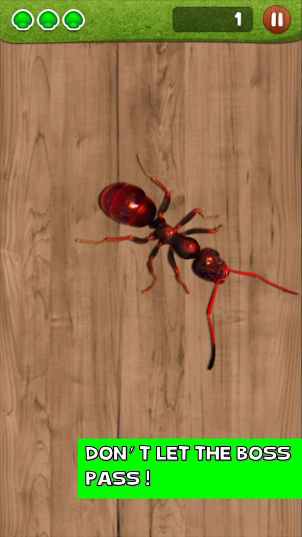 Ant Smasher 9.77 Screenshot 5