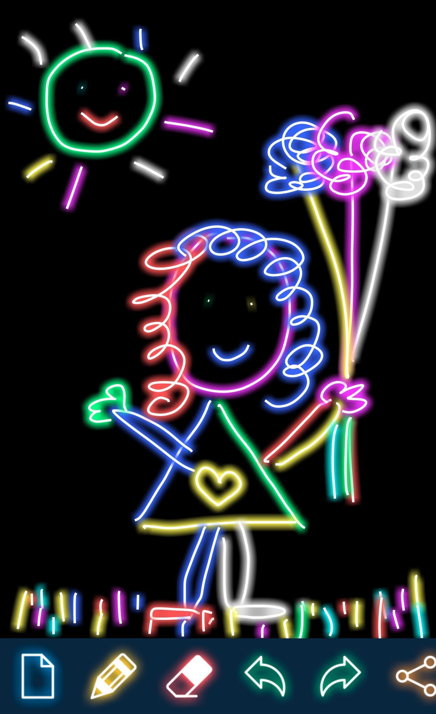 Kids Doodle 🎨 1.9 Screenshot 2